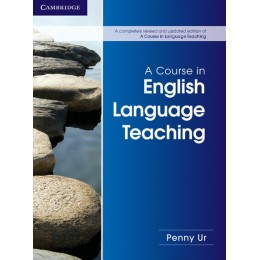 A Course in English Language Teaching Second Edition Paperback