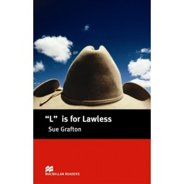 """L"" is for Lawless - Intermediate"
