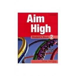 Aim High Level 2 Student's Book