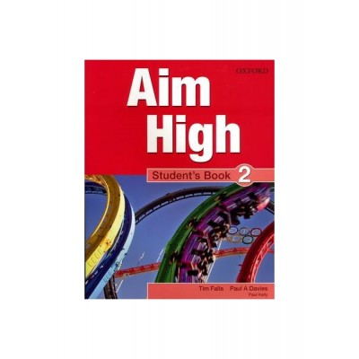 Aim High Level 2 Student's Book
