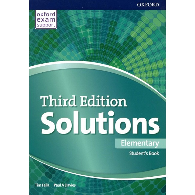 гдз 6 класс solutions students book