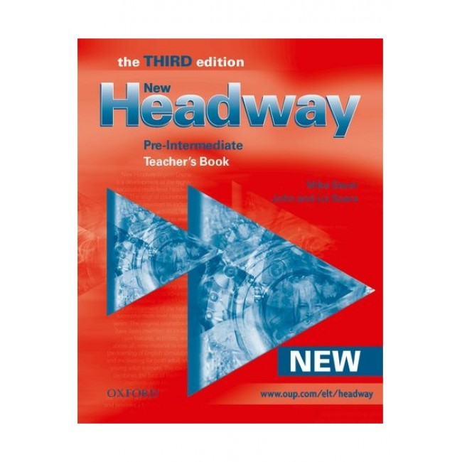 New Headway Upper Intermediate Third Edition Students Book