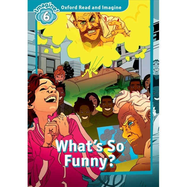 whats so funny What's so funny exploring current topics in humor and laughter scott weems is a cognitive neuroscientist with degrees in psychology, education, and creative writing.