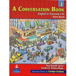 A Conversation Book 1 Englishin Everyday Life 4th Edition