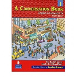 A Conversation Book 1 4th Edition Teacher's Guide