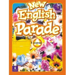 A New English Parade Starter Students Book