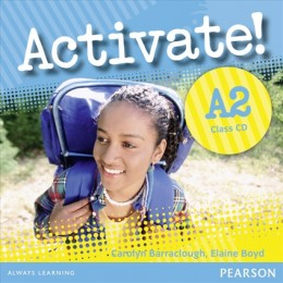 Activate A2 Class CD