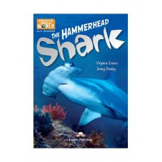 Express Discover Our Amazing World Reader: The Hammerhead Shark with Cross-platform Application
