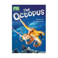 Express Discover Our Amazing World Reader: The Octopus with Cross-platform Application