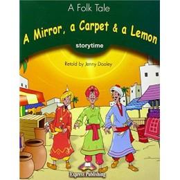 A Mirror,a Carpet & a Lemon Pupil's Book