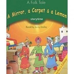 A Mirror,a Carpet & a Lemon Teacher's Book