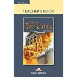 A Tale of Two Cities Teacher's Book