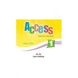 Access 1 Class Audio CD (3)